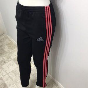 Adidas Youth Tiro Pants Size Large - Adult S/M